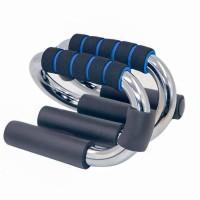 Упоры для отжимания с неопреновыми ручками 34462