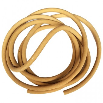 Эспандер силовой жгут круглый (10мм) - 3 метра