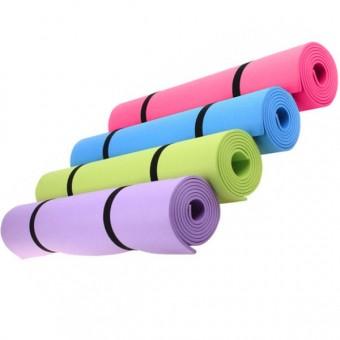 Мат для/йоги (173х60х0.8) (материал EVA) HKEM1205-08 (0,8см)