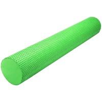 Валик массажный для йоги цв. ассорти. 90х15см. B31603