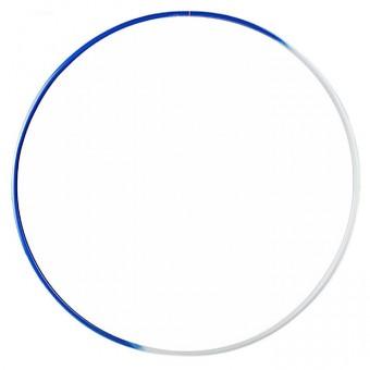 Обруч гимнастический стальной 1100мм (труба20мм) 1350гр (ту)
