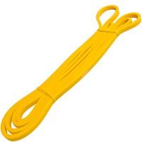 Эспандер-Резиновая петля-6,4mm (желтый) (Сопротивление: 1-10кг) MRB100- 6.4