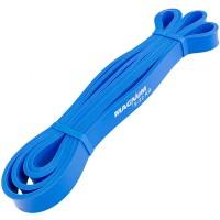 Эспандер-Резиновая петля-20mm (синий) (Сопротивление: 5-22кг) MRB100- 20
