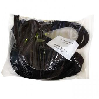 Эспандер резинка эластичная d 8мм (2шт/по 2 метра)