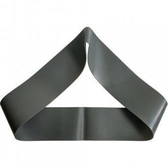 Эспандер-петля, латекс. 600*50*1,0 мм (серый) RP-60-10