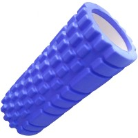 Валик для йоги (33х14см ЭВА/АБС) 26055