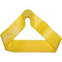 Эспандер-петля, латекс. 605*0,7 мм (желтый) 3
