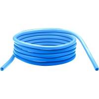 Эспандер силовой резиновая трубка 3м, 12-15 кг, Синий RTE-201
