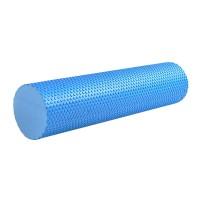 Валик массажный для йоги 60х15см. B31602