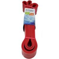 Эспандер лента кольцо GO DO D-1m.*45mm 145-45
