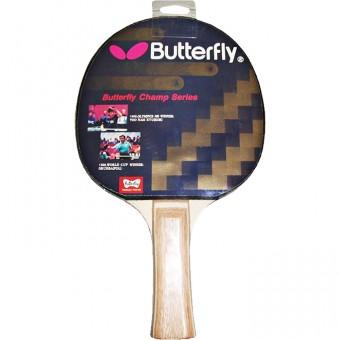 Ракетка п/п Butterfly CHAMP-F-2 GL109