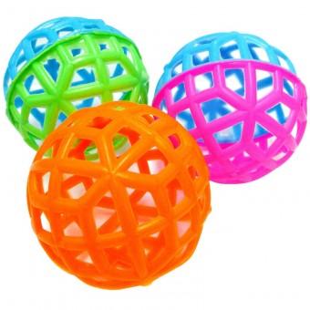 Мяч д/бадминтона (пласт.)