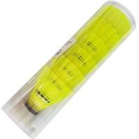 Волан пластик. цветной в тубе (6 шт/уп) 25770-13