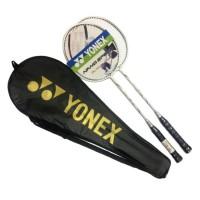 "Набор бадминтона ""Yonex"", voltric60 пара, литая,в чехле G017E"