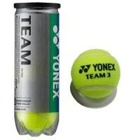 Мяч б/т Yonex TEAM (3шт/уп)