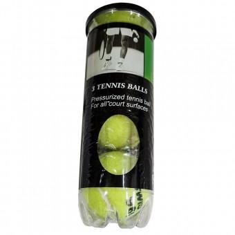 """Мяч б/т в пакете """"Swidon"""" S-909 (3 шт/уп)"""