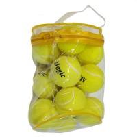 Мяч б/т в сумке (12 шт/уп) ТО312