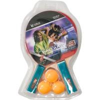 Набор п/п (2 ракетки и 3 шарика) 07552