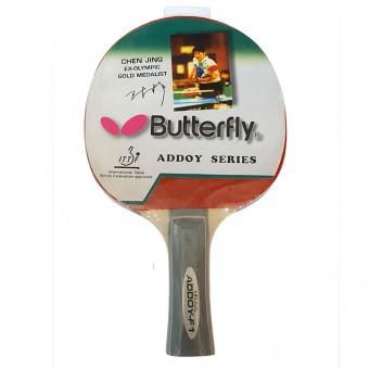 Ракетка п/п Butterfly Addoy GL110