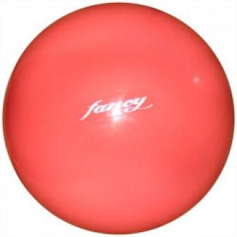 Мяч д/худ. гимнастики 18 см 400 г НКGB306