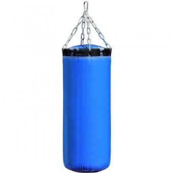 Мешок бокс. 55 кг (цилиндр) диам. 30 см, высота 140 см. подв. цепь