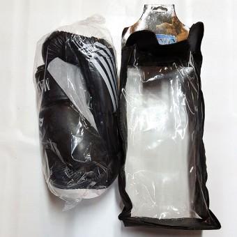 Перчатки бокс MASTER (8 унц) Люкс, кожа Пакистан
