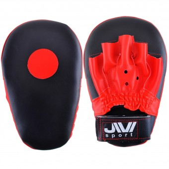 Лапа бокс прямая PVC JIWI