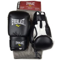 Перчатки бокс Everlast ПУ (Nylex) (10,12,14ун)