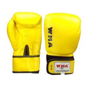 "Перчатки бокс (8.10.12) ""WBG""-267 ПУ"