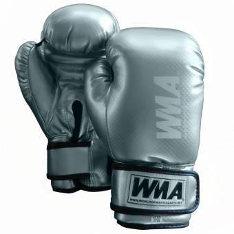 Перчатки бокс ПУ (8;12 ун) WBG-291
