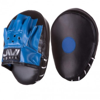 Лапа бокс изогнутая PVC JIWI