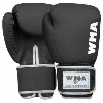 "Перчатки бокс (4,6ун) ""WBG""-268 ПУ"