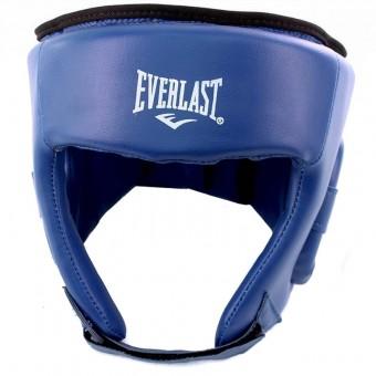 Шлем бокс боевой Everlast И/К (S/M/L) 184 А,В,С