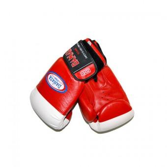 "Перчатки бокс "" Stone""кожа (10,12 ун)"