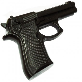 Пистолет тренировочный ПТ-2М малый