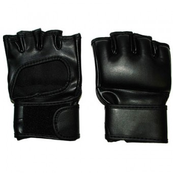 Перчатки для боев ММА (смешан единоборства) PS-1184 ПУ(.L)
