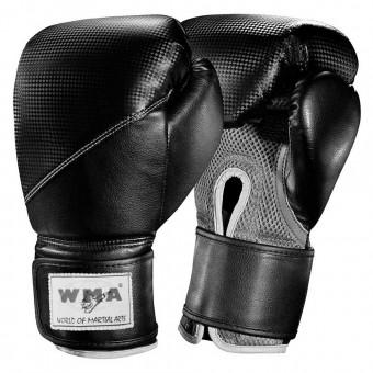 Перчатки боксерские (ПУ) WBG777(8,10,12,14,16 унц)25008