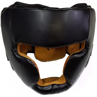 Шлем бокс тренировочный (Flex) (S/M/L) 182 А,В,С