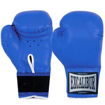 Перчатки бокс. ПВХ 513 (4;6 унц)