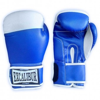 Перчатки бокс. ПВХ 501 (8;10;12;14 унц)
