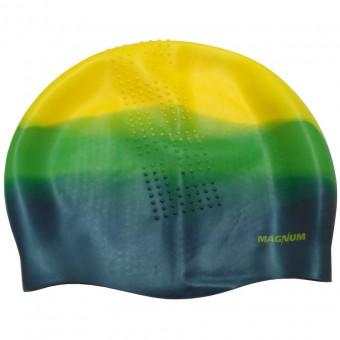 Шапочка д/плавания (силикон) СРТ- CAPS