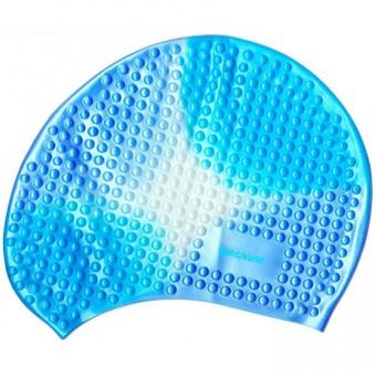 Шапочка д/плавания (силикон) для пучка волос Н179, Н10066