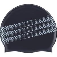 Шапочка д/плавания (силикон) SC-1206B,D