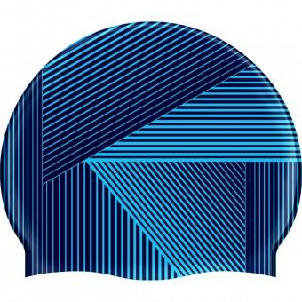 Шапочка д/плавания (силикон) SC-1209A