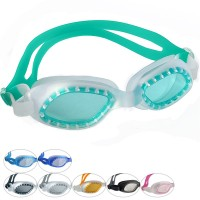 Очки для плавания мультколор 31529