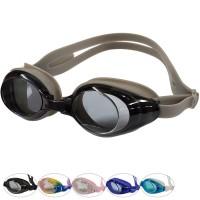 Очки для плавания со сменной переносицей 31532