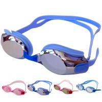 Очки для плавания со сменной переносицей 31543