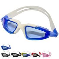 Очки для плавания с берушами 31545