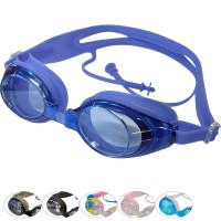 Очки для плавания с берушами 31548