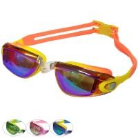 Очки для плавания регулируемые 31549